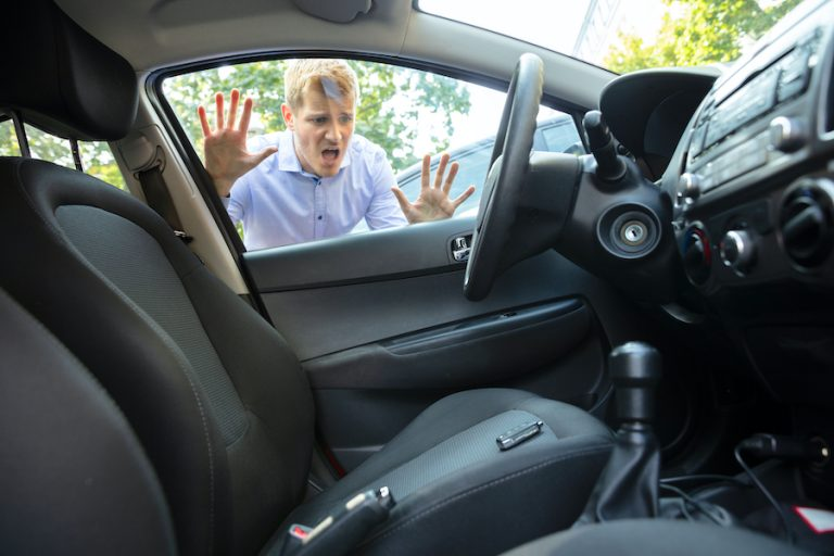 Locksmith for car lockout